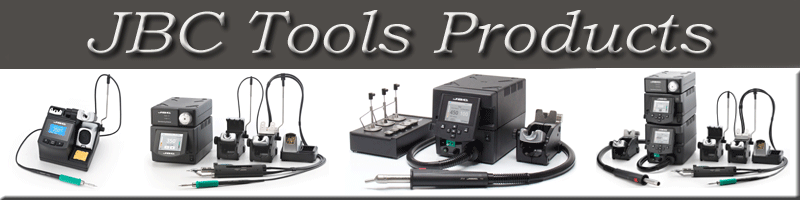 JBC Tools Store Products Banner