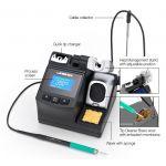JBC Tools CD-1SE soldering station