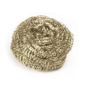 CL6210 JBC Tools Brass Wool