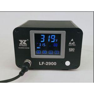Xytronic LF2900 Soldering station temp